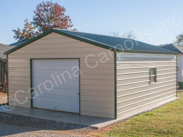Metal Garages Carports4you